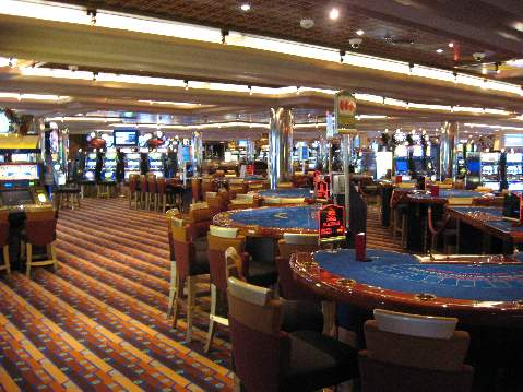 casino cruise georgia
